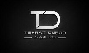 av.tevrat duran logo SİYAH